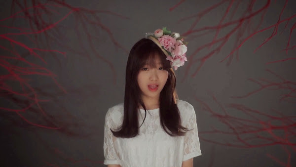 Lovelyz Sujeong Good Night Like Yesterday