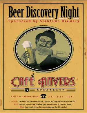 Beer Discovery Night