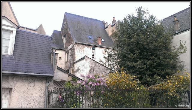Maison style Centre-ville Tours