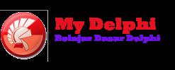 Belajar Delphi | Tempat Belajar Dasar delphi