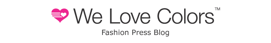 Fashion Press | We Love Colors