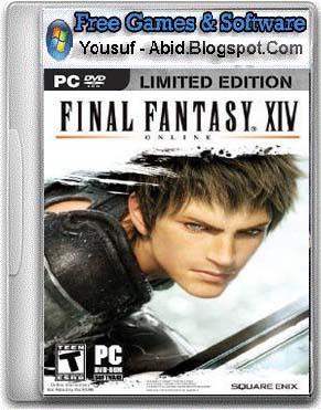 final fantasy xiv online pc download