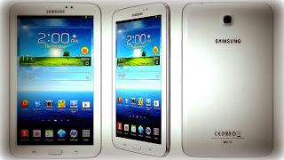 Harga Dan Spesifikasi Samsung Galaxy Tab 3 7.0 P320 New