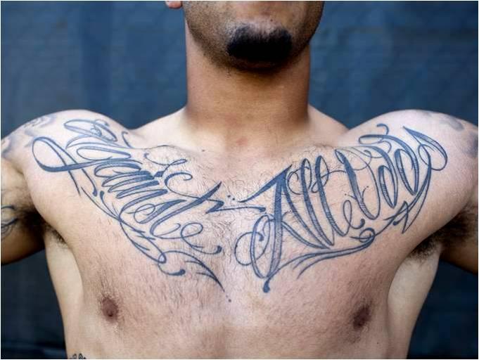 trend styles colin kaepernick tattoos