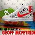 Nike SB X Geoff McFetridge Blazer