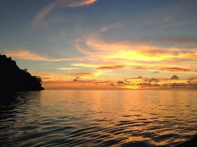Amed Beach Bali - Bali : Amed Beach Bali