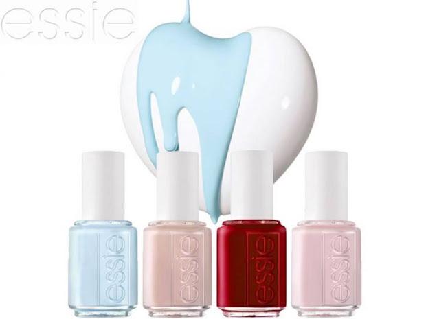 fashion mania bridal nail polish