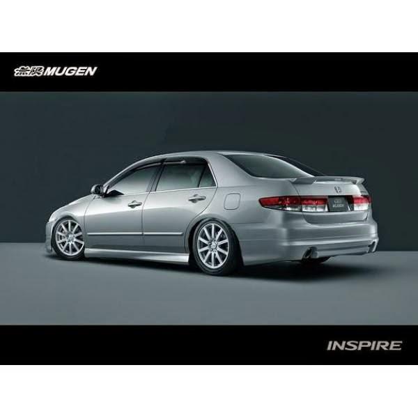 add on Honda Accord Mugen 04-06