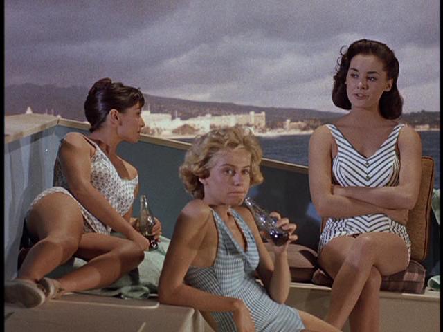 Love Music Wine and Revolution: Gidget Goes Hawaiian 1961