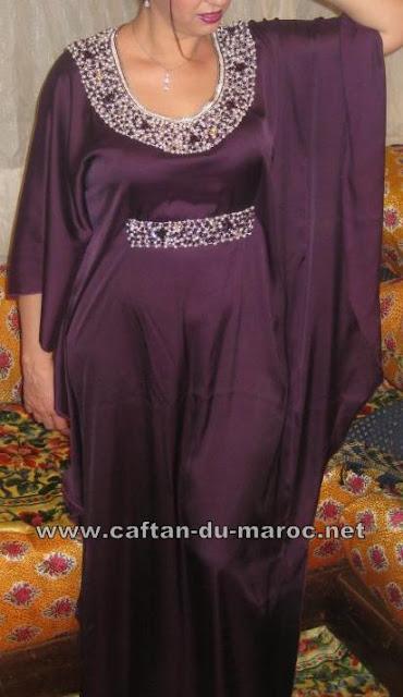 marocaine et abaya à l occasion de ramadan 2013 gandoura marocaine