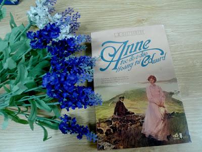 Phim Anne tóc đỏ dưới Chái nhà Xanh