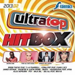 Download – CD Ultratop Hitbox 2013.02