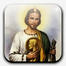 St. Jude ~ Pray For Us!