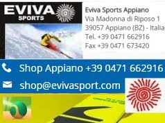 EVIVA SPORTS - APPIANO BZ