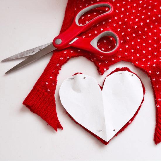 sevgiliye el yapımı hediye