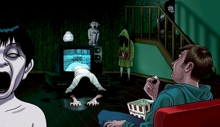Os 13 melhores filmes de terror halloween