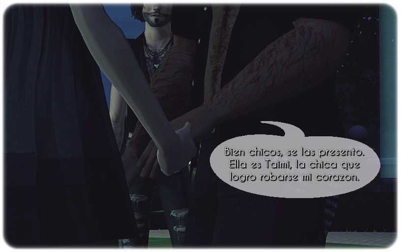 [LS3] Legacy Eskelinen - Capitulo 24 (5/6) Pag15