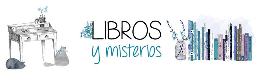 Libros y misterios