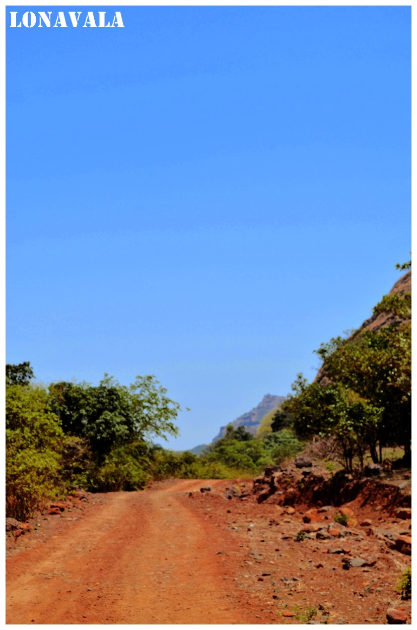 kutchha road enroute rajmachi