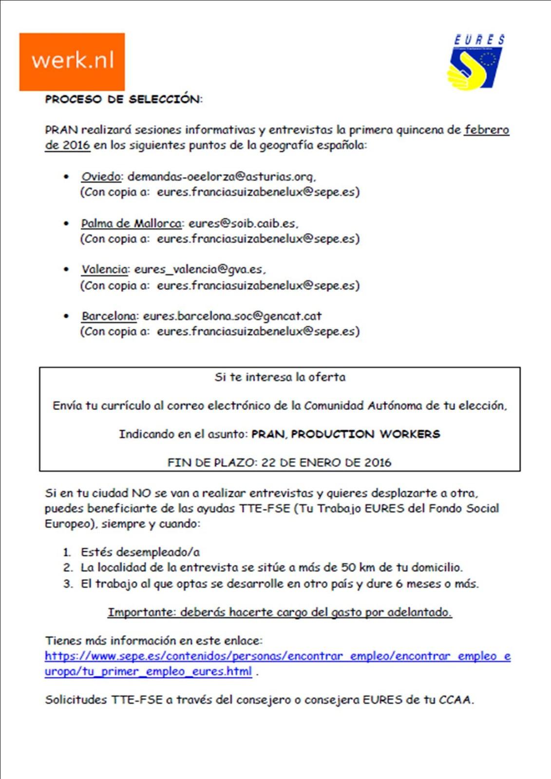Blog de la oficina joven de los ayuntamientos de el franco - Oficina de empleo asturias ...