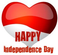 happy-independence-day-indonesia-WhatsApp DP