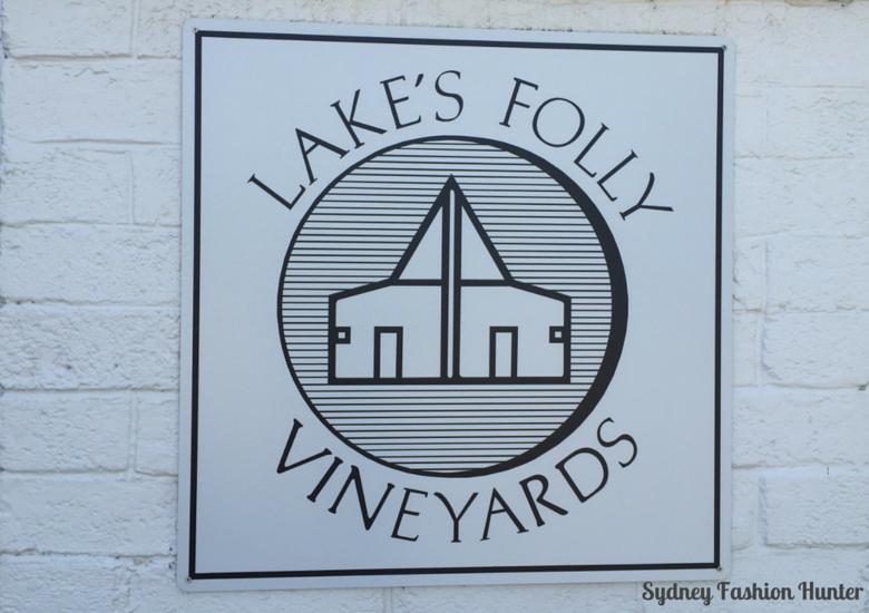Lake's Foly Vineyard