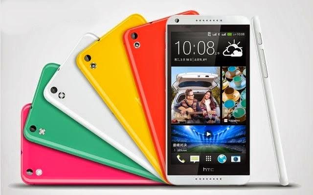 Harga Smartphone HTC Desire 816 Indonesia