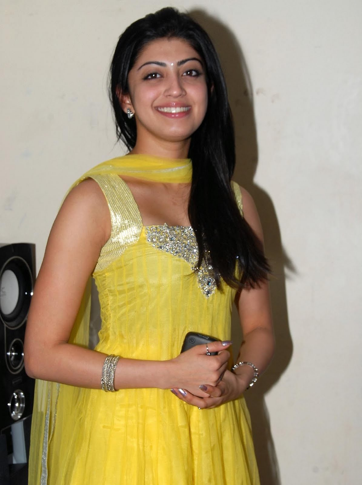 south indian actress praneetha cute stills