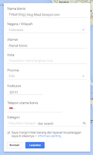 GoogleBisnisku