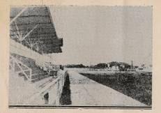 Estádio do Bonsucesso.
