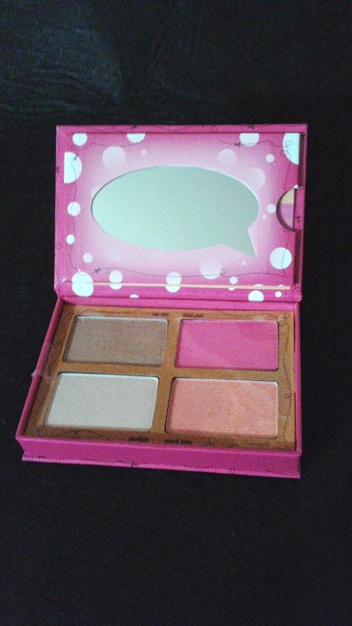 palette how to make your face wow di essence