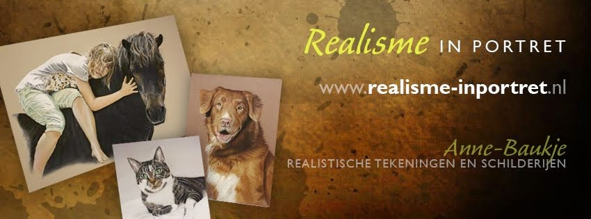 Realisme in Portret