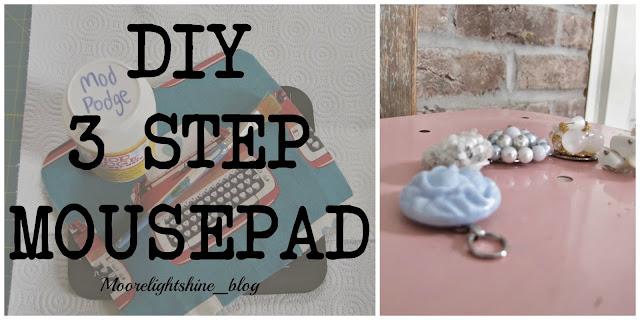mousepad DIY