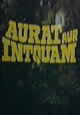 Aurat Aur Inteqam 1998 Hindi Movie Watch Online