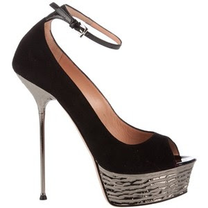 fashion ki dunia exclusive high heel shoes for girls 2013
