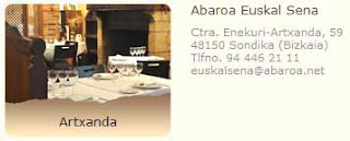 Restaurante-Abaroa-Museo-Bilbao-Euskal-Sena-Grupo-Montenegro