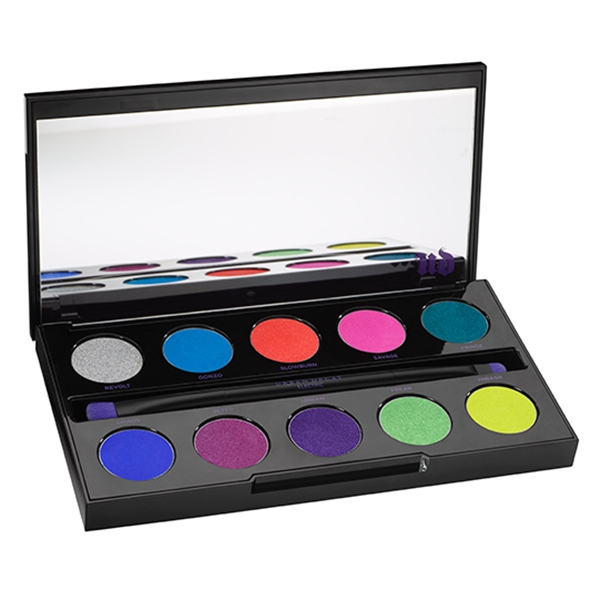 palette Urban Decay Electric