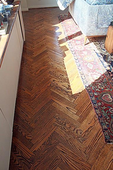 Dustless Floor Refinishing NY