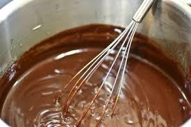 Receta  Básica para Masa de Chocolate.