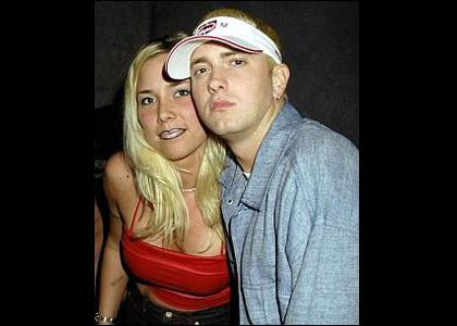 eminem and kim mathers 2012 eminem and kim mathers 2012 eminem and kim    Eminem And Kim 2012