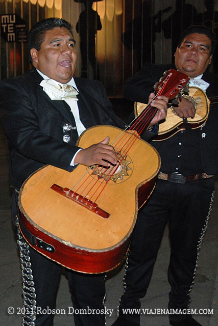 mariachis mexicanos