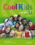 Cool Kids 3 Digital Classroom
