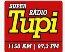 ouvir a Rádio Rádio Tupi FM 102,9 ao vivo e online Cubatão