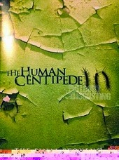 Sinopsis Film The Human Centipede 3 (Final Sequence)