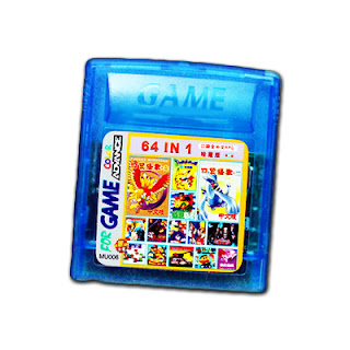 Comprar Cartucho Game Boy Color