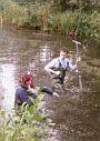 foto cover Water heeft de toekomst! Jouw toekomst? Hoe jongeren kiezen voor een wateropleiding