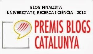 PREMIS BLOGS CATALUNYA