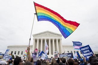 Record de candidați LGBT la alegerile pentru Congresul SUA