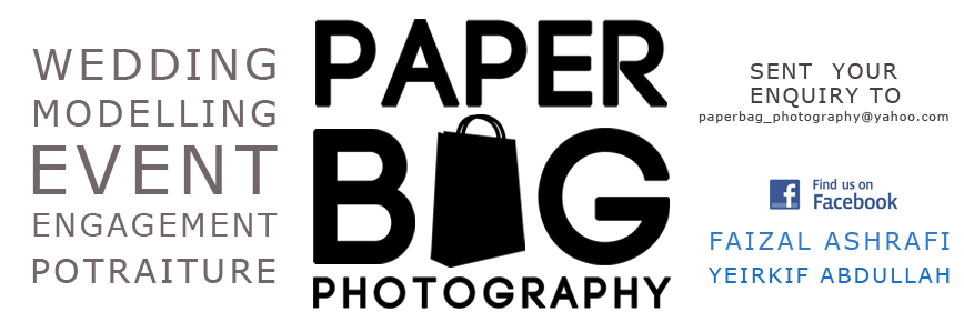 Paperbag Photography