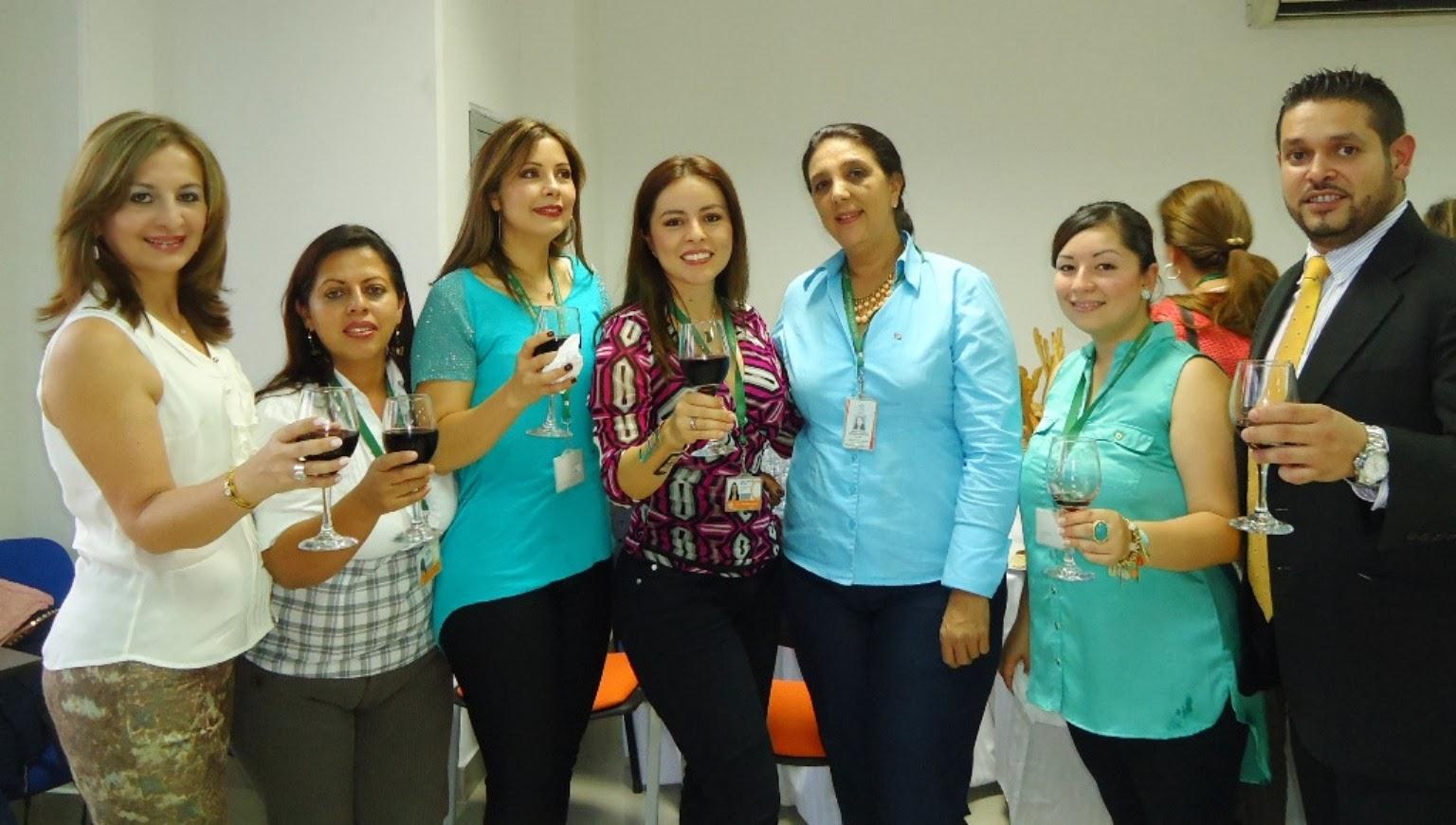 Notisena risaralda inaugurada la remodelada sede de la - Agencia de viajes diana garzon ...